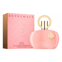 Supremacy Pink Pour Femme: парфюмерная вода 100мл