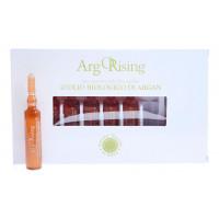 Сыворотка для волос с аргановым маслом Arg Orising All'Olio Biologgico Di Argan 12*10мл