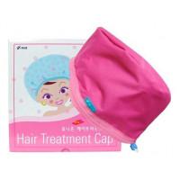 Термошапка для волос Hair Treatment Cap