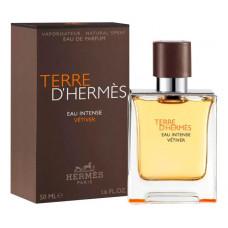 Terre D'Hermes Eau Intense Vetiver: парфюмерная вода 50мл