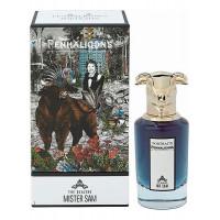 The Blazing Mr Sam: парфюмерная вода 75мл