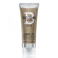 TIGI Кондиционер мятный для волос, для мужчин / BED HEAD for Men Clean Up Peppermint Conditioner 200 мл