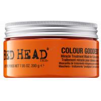 TIGI Маска для окрашенных волос / BED HEAD Colour Goddess 200 мл