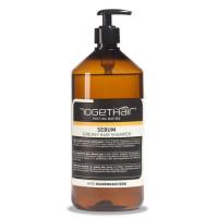 Togethair Нормализующий шампунь для жирной кожи головы и жирных волос 1000 мл (Togethair, Scalp Treatments)
