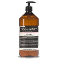 Togethair Шампунь для объема тонких волос 1000 мл (Togethair, Volume)