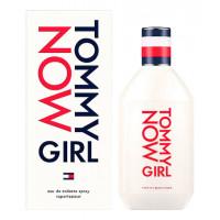 Tommy Girl Now: туалетная вода 100мл