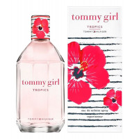 Tommy Girl Tropics: туалетная вода 100мл