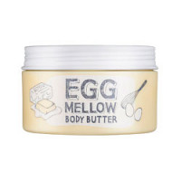 TOO COOL FOR SCHOOL Масло для тела EGG MELLOW BODY BUTTER 200 г