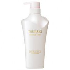 TSUBAKI Кондиционер для восстановления поврежденных волос 345 мл (сменный блок)