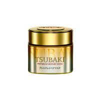 TSUBAKI Супер-Маска для мгновенного восстановления волос