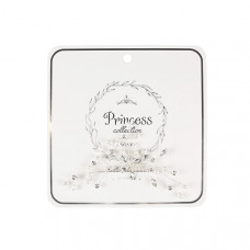TWINKLE PRINCESS COLLECTION Заколка для волос Pearls and Stones