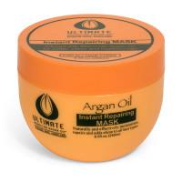ULTIMATE MOROCCAN ARGAN OIL Маска восстанавливающая интенсивная для волос