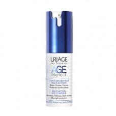 Uriage Age Protect Многофункциональный Крем для кожи контура глаз 15 мл (Uriage, Age Protect)