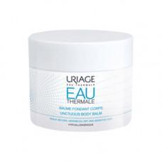 Uriage Питательный укрепляющий бальзам для тела 200 мл (Uriage, Eau thermale)