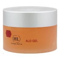 Увлажняющий гель для лица с соком листьев алоэ Alo Gel: Гель 250мл