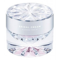 Увлажняющий крем для лица Time Revolution Bridal Cream Blooming Tone Up 50мл