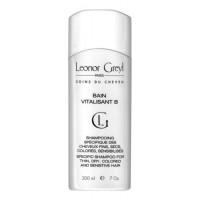 Ванна-шампунь для волос восстанавливающий Bain Vitalisant B 200мл