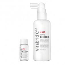 VITABRID C12 Набор порошок и тоник / HAIR Tonic Set Professional 1,5 г + 100 мл