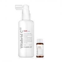 VITABRID C12 Набор порошок и тоник / HAIR Tonic Set Scalp Relief 0,8 г + 100 мл