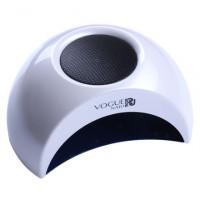 Vogue Nails, Лампа UV/LED Music Nail, 36W