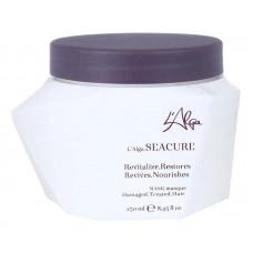 Восстанавливающая маска для волос интенсивного действия Seacure Mask: Маска 250мл