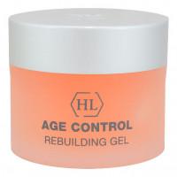 Восстанавливающий гель для лица Age Control Rebuilding Gel 50мл