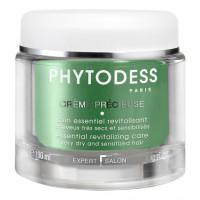 Восстанавливающий крем для волос Creme Precieuse Soin Essentiel Revitalisant 190мл