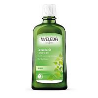 Weleda Березовое антицеллюлитное масло, 200 мл