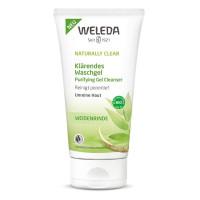 WELEDA Гель для лица очищающий для умывания