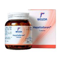 Weleda Гепатодорон №200 (Weleda, Лекарственные средства Веледа)