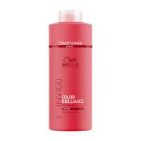 Wella Professionals Бальзам-уход для защиты цвета окрашенных жестких волос, 1000 мл (Wella Professionals, Уход за волосами)