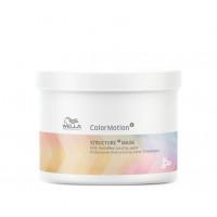 WELLA Professionals Маска для интенсивного восстановления окрашенных волос / Color Motion 500 мл