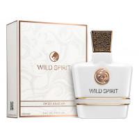Wild Spirit: парфюмерная вода 100мл
