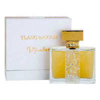 Ylang In Gold: парфюмерная вода 100мл