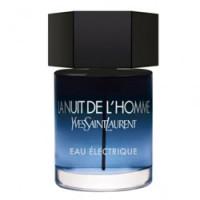 YSL La Nuit De L'Homme Eau Electrique Туалетная вода, спрей 100 мл