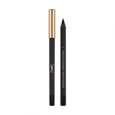 YSL Водостойкий контурный карандаш для глаз Dessin Du Regard № 01 Noir Effronte ,1.2 г