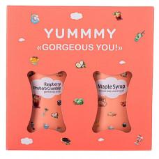 "YUMMMY Набор ""Gorgeous you!"""