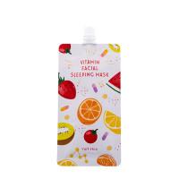YURL-HEE Ночная витаминная маска для лица