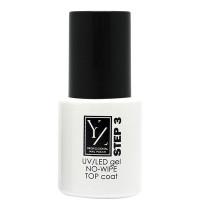 YZ UV и LED блестящее покрытие для гель-лака