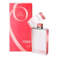 Zippo The Woman: парфюмерная вода 75мл